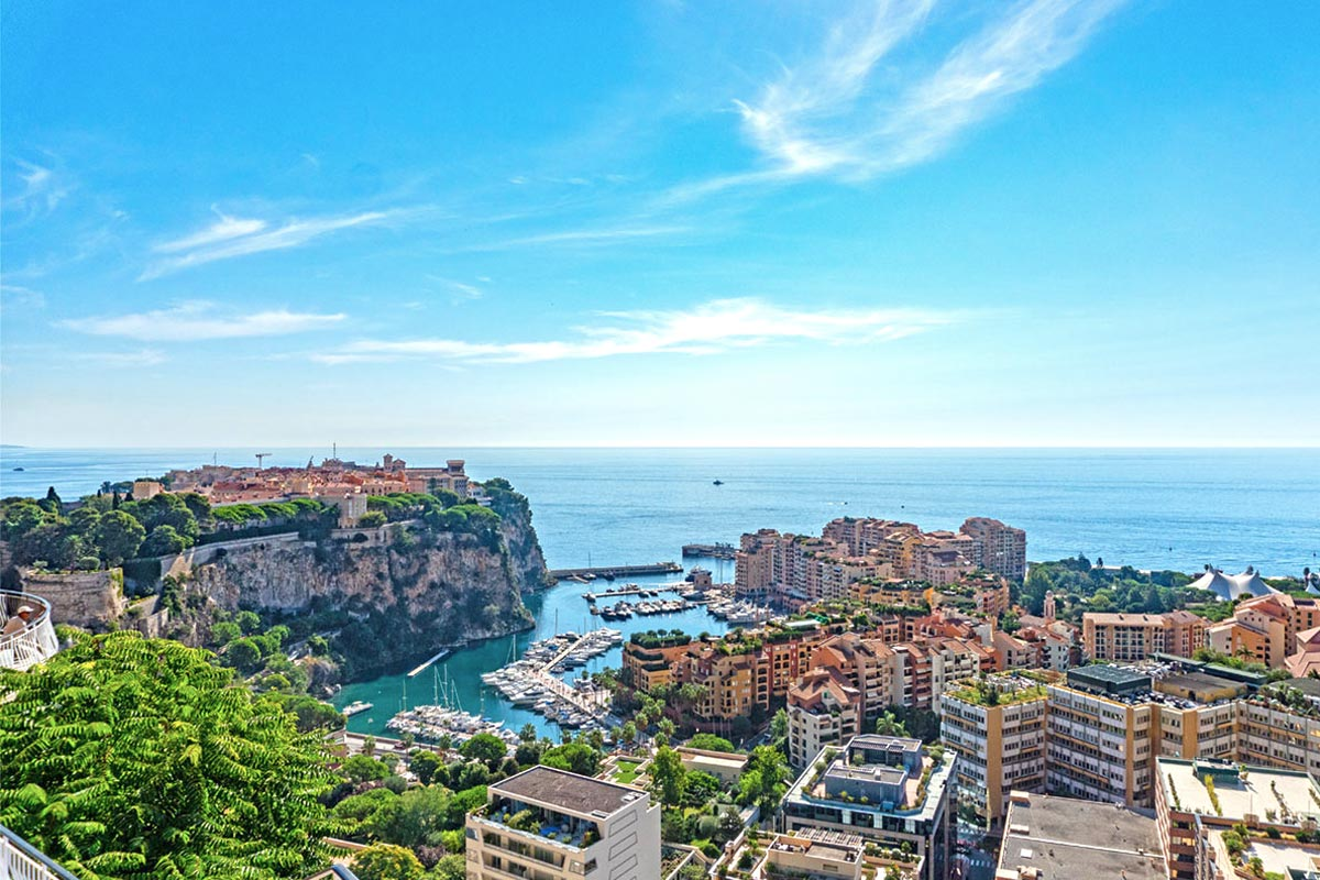 Auf den Spuren von Grace Kelly: Die Hightlights der Côte d'Azur mit Monaco, Cannes & Nizza